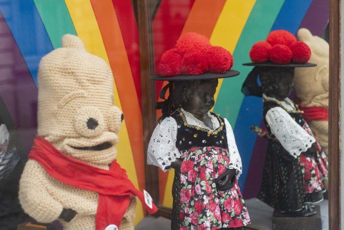 Pop-Up Belgian Pride © E.Gomez
